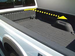 Truck Camper Size Chart Truck Camper Compatibility Guide