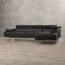 Small Picture 9 Best Sectional Sofas Couches 2017 Stylish Linen and Leather
