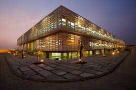 Pearl Institute Of Design Pearl Academy Of Fashion Morphogenesis Archdaily