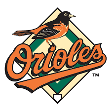 Baltimore Orioles Bird Logo transparent PNG - StickPNG