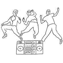 ダンス イラスト オシャレの画像1点完全無料画像検索のプリ画像bygmo