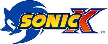 Sonic X Logo | Archie Sonic Comics | Know Your Meme
