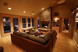 living es speasinteriordesign perfect installing recessed lighting in vaulted ceiling