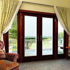 blinds between glass door add on blinds between glass flush glazed enclosed blinds doors glaze doors blinds between glass door