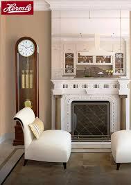 hermle clocks range of hand crafted