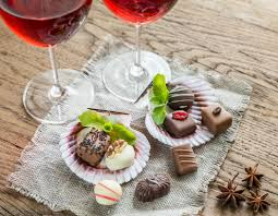 Wine And Chocolate Pairings Chart Wine And Chocolate Pairings With Cheese Of Course