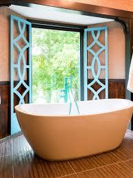 Colorful BathroomsColorful Bathrooms