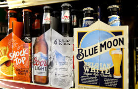 20 Bottles Of Coors Light Molson Coors Drops Brewing Co From Its Name As It Looks