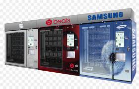 Hardware Vending Machine Unique Vending Machines Automated Retail Kiosk Store Png Download 48