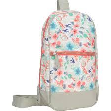 Capri Designs Backpack Capri Designs Sarah Watts Sling Pack