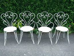 white cast iron patio furniture. Luxury Antique Wrought Iron Patio Furniture And Medium Size Of Cast Outdoor Chairs Vintage . White I