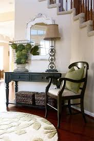 Photo 7 of 7 17 Best Ideas About Foyer Table Decor On Pinterest | Console  Table Decor, Hall Table