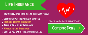 Life Insurance Compare Quotes Best Life Insurance Compare Term Mortgage Or Whole Life Cover