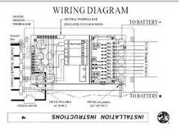 similiar camper electrical systems keywords rv power converter wiring diagram besides rv power inverter wiring