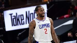 NBA free agency 2021: Kawhi Leonard ...