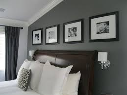 Amazing Master Bedroom Gray Paint Ideas With Gray Bedroom Paint Colors,  Transitional, Bedroom,