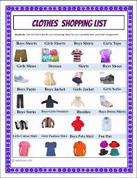 Shopping List With Prices Magdalene Project Org