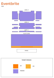 58 Actual Rio Theatre Seating Chart