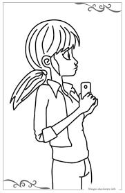 Miraculous Le Storie Di Ladybug E Chat Noir Disegni Per Bambini Da