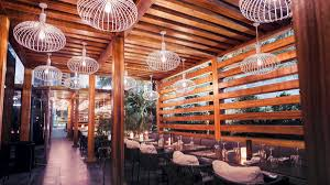Relocate Ceiling Light Beefbar Dubai Steakhouse To Relocate And Launch New Vegan