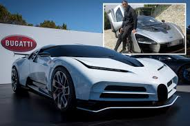 Developed as a successor of the eb 218 from 1999 which followed the eb 112 of 1993 the (.) and, bugatti may be mad, but in a different way. Cristiano Ronaldo S Incredible Car Collection Now Worth 16m After Splashing Out On Limited Edition Bugatti Centodieci