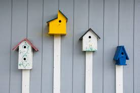 Birdhouse 23 Free Birdhouse Plans You Can Build Right Now