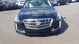 cadillac 2014 black. 2014 cadillac cts luxury collection black raven burns chevrolet rock hill sc charlotte nc youtube