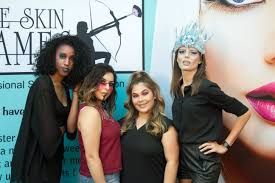 time is running out to enter the skin games makeup challenge at skin inc s face body northern california expo