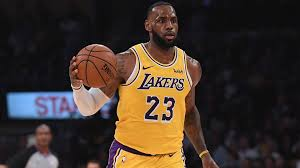 Looking for the best nba wallpapers lebron james 2018? Lebron James Lakers Wallpapers Top Free Lebron James Lakers Backgrounds Wallpaperaccess