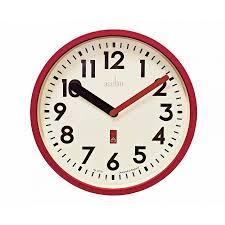 wall clocks for office. Acctim Morris Wall Clock - Clocks Office Accessories Furniture \u0026 Storage For C