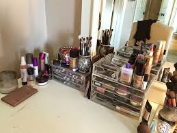 full size of uncategorized extra large makeup organizer cute makeup storage conners for makeup makeup