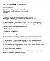 Bunch Ideas Of Resumes Objective Statements Cool Sample Emt Resume