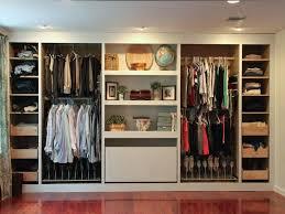 elfa closet design large