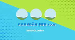 Paredão BBB 2021 - quem formam e quem quer eliminar