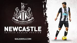 Image result for 2019/20 Season Newcastle United