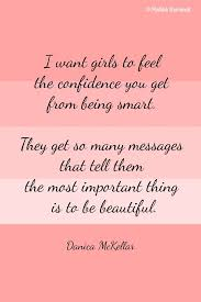 Beautiful Quote For Girls Best of A Lovely Quote About Girls And Confidence Art By Rafika Suhandi