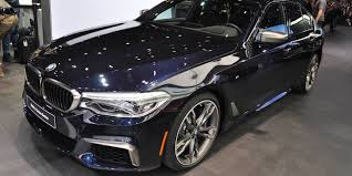 2018 bmw new models. contemporary bmw 2018 bmw m550i xdrive on bmw new models b