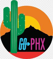 Free Cactus Logo Design Cactus Logo Green Saguaro Plant Label Free Png Pngfuel