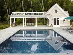 Modern Pool House Design Ideas With Nice Patio U2013 HowieZineSmall Pool House Designs