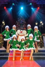 The Charleston Christmas Special Tickets Charleston Music Hall