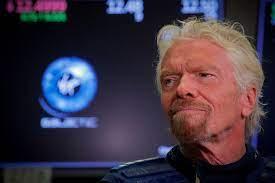 Richard Branson: Private Weltraumausflüge für Touristen in 2020