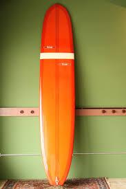 Tyler Longboards   Tyler Surfboards Noserider 9.7ft Craftsman