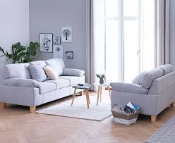 light living room furniture. Light Grey 2 And 3 Seater Sofa Living Room Furniture T