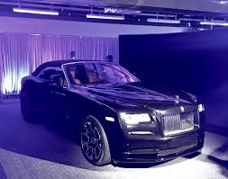 2018 rolls royce dawn black badge. contemporary dawn rolls royce dawn 2018 front on rolls royce dawn black badge c