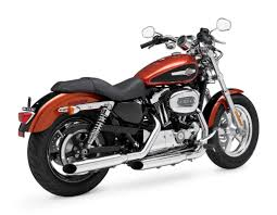 new 2011 h d 1200 custom gets really custom motorcycledaily