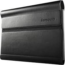 lenovo 10 sleeve and screen film for yoga tablet black