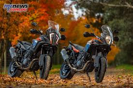 2018 ktm adventure 1290. interesting ktm 2017 ktm 1290 super adventure s and 1090 r with 2018 ktm adventure d
