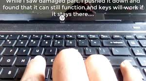 Hp Pavilion Dv6000 Keyboard Keys Not Working