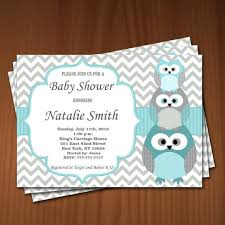 105 Best Baby Shower Images On Pinterest  Shower Ideas Owls And Owl Baby Shower Invitations For Boy