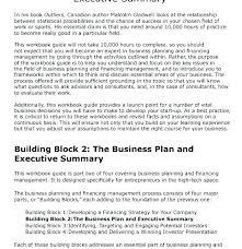 Sample Formal Report Formal Business Report Example Sample Formal Business